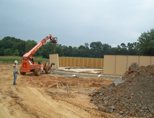 7 Reasons to Consider a Design/Build Approach for Your WWTP